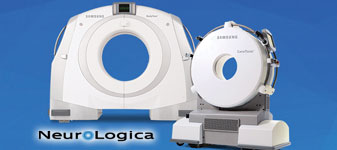 NeuroLogica Portable CT Solutions