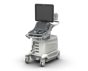 Hitachi Diagnostic Ultrasound System