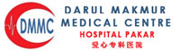 Darul Makmur Medical Centre